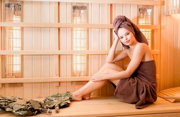 Инфракрасная сауна: когда тепло полезно