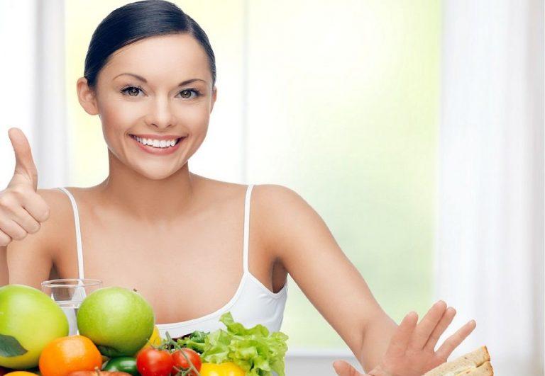 Быстрое похудение грудь