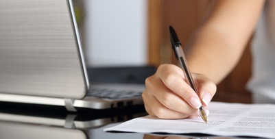 Достоинства письменного перевода в бюро