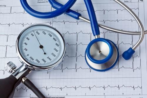 Тяжёлое заболевание — артериальная гипертензия
