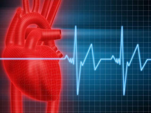 Аритмия-болезнь сердца