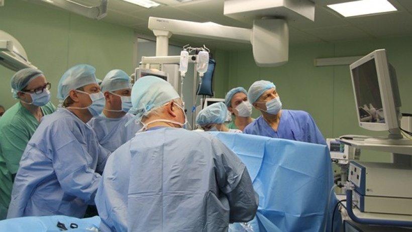 Хирургическая абляция в кардиологии