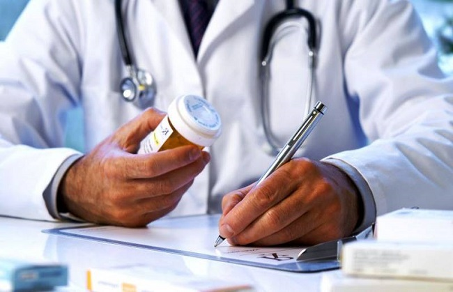 Первая наркологическая клиника