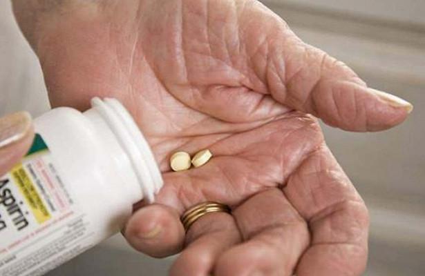 Аспирин спасет от синдрома разбитого сердца