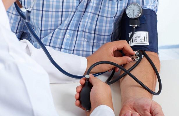 Половина гипертоников не знают о своей болезни