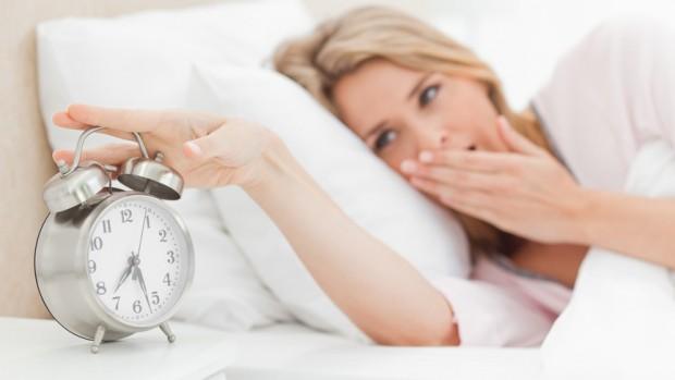 Нехватка сна повышает уровень холестерина и повреждает сердце