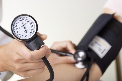 Названы шесть вещей, которые повышают артериальное давление