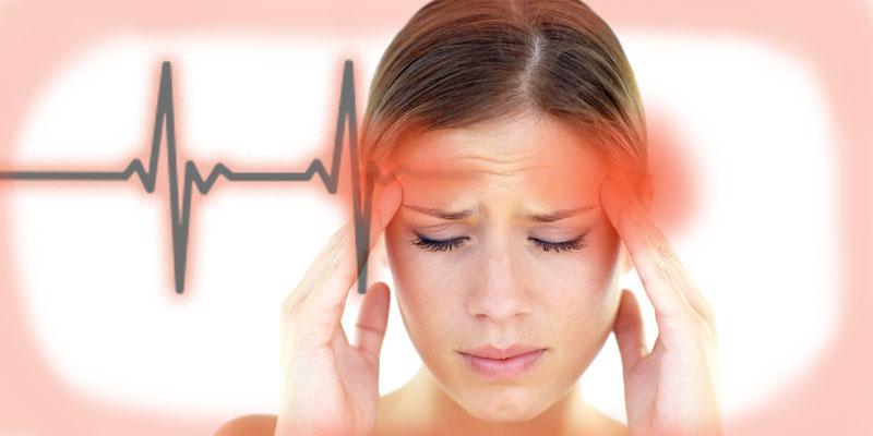 Медики назвали неожиданные причины повышенного давления