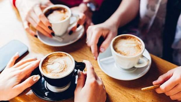Три чашки кофе в день очищают артерии и предотвращают сердечные заболевания