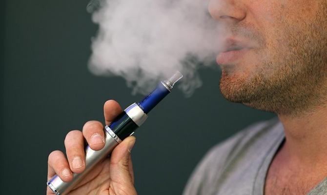 Плюсы электронных сигарет