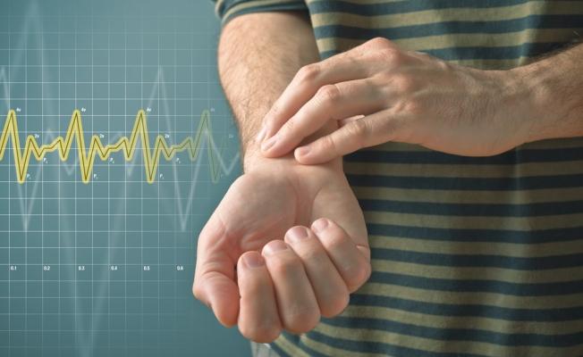 О чем говорит пульс: тахикардия и аритмия