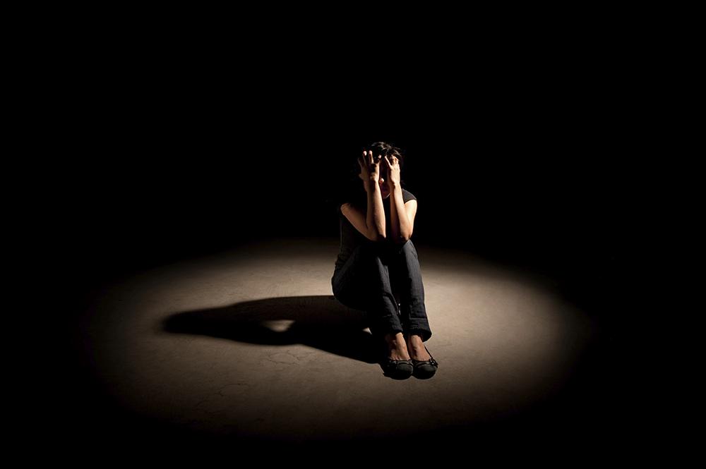 Жертва — в вашей боли ни кто не виноват