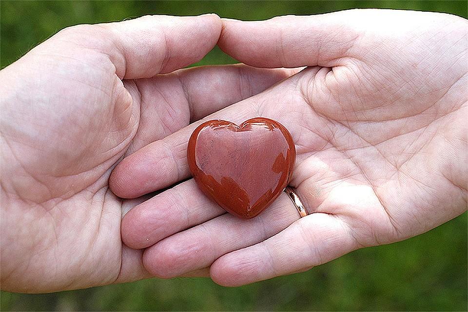 Как обеспечить себе здоровое сердце