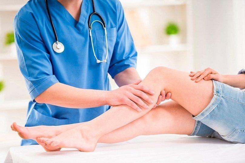 Склеротерапия и лазерная терапия для лечения варикоза