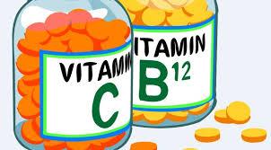 Факты о витаминах