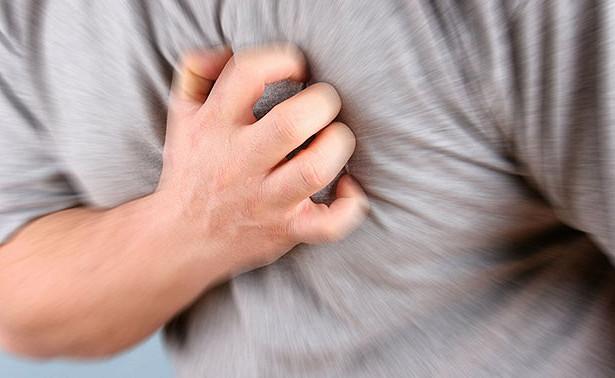 Ученые назвали три главных признака больного сердца