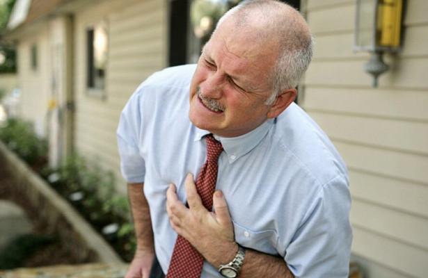Сердечная недостаточность: признаки и причины