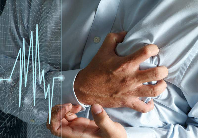 Кто в группе риска сердечных заболеваний: ответ знают медики