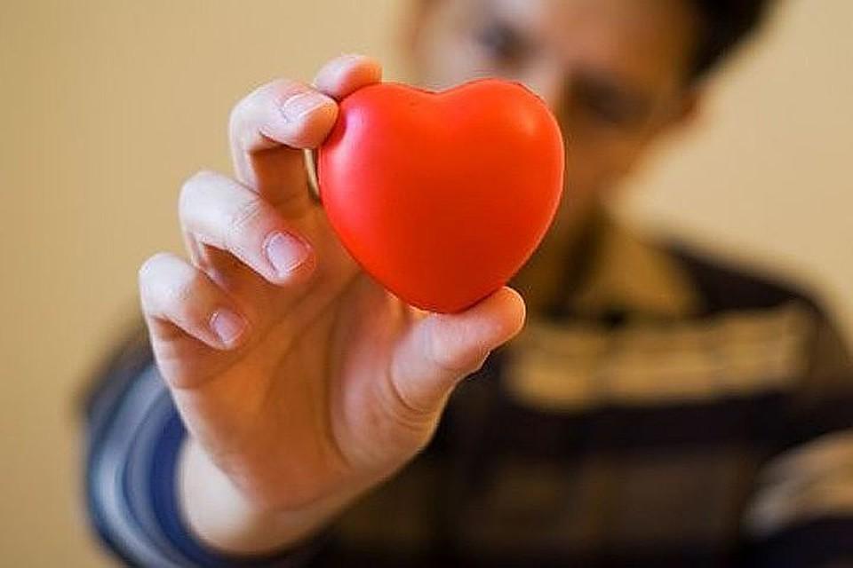Людям среднего возраста нужно тренироваться несколько лет, чтобы защититься от сердечной недостаточности