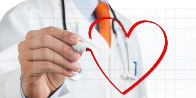 Ученые нашли связь между экземой и сердечными заболеваниями