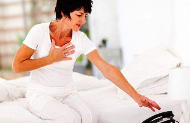 Кардиологи напомнили о самых ранних симптомах инфаркта