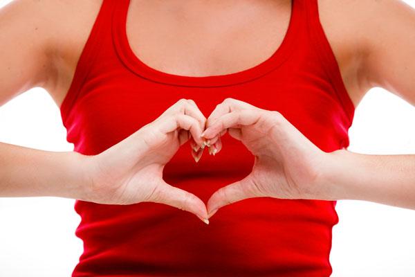 Как помочь своему сердцу быть здоровым