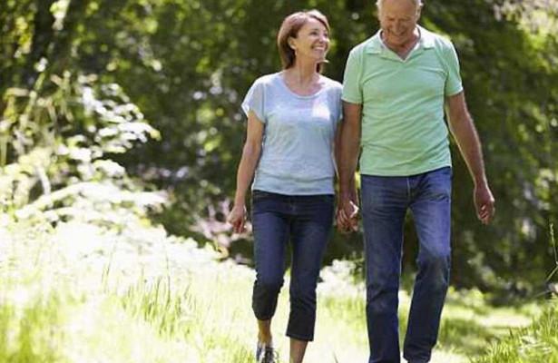 20 минут пешком в день спасут от неизлечимой сердечной недостаточности