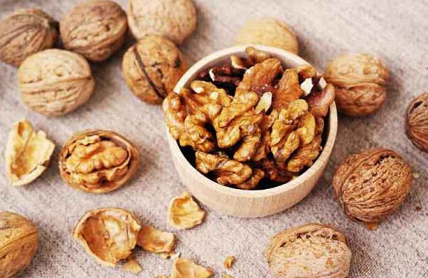 От рака и инфаркта защитят грецкие орехи
