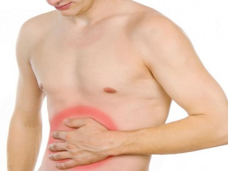 Клиническая картина перитонита