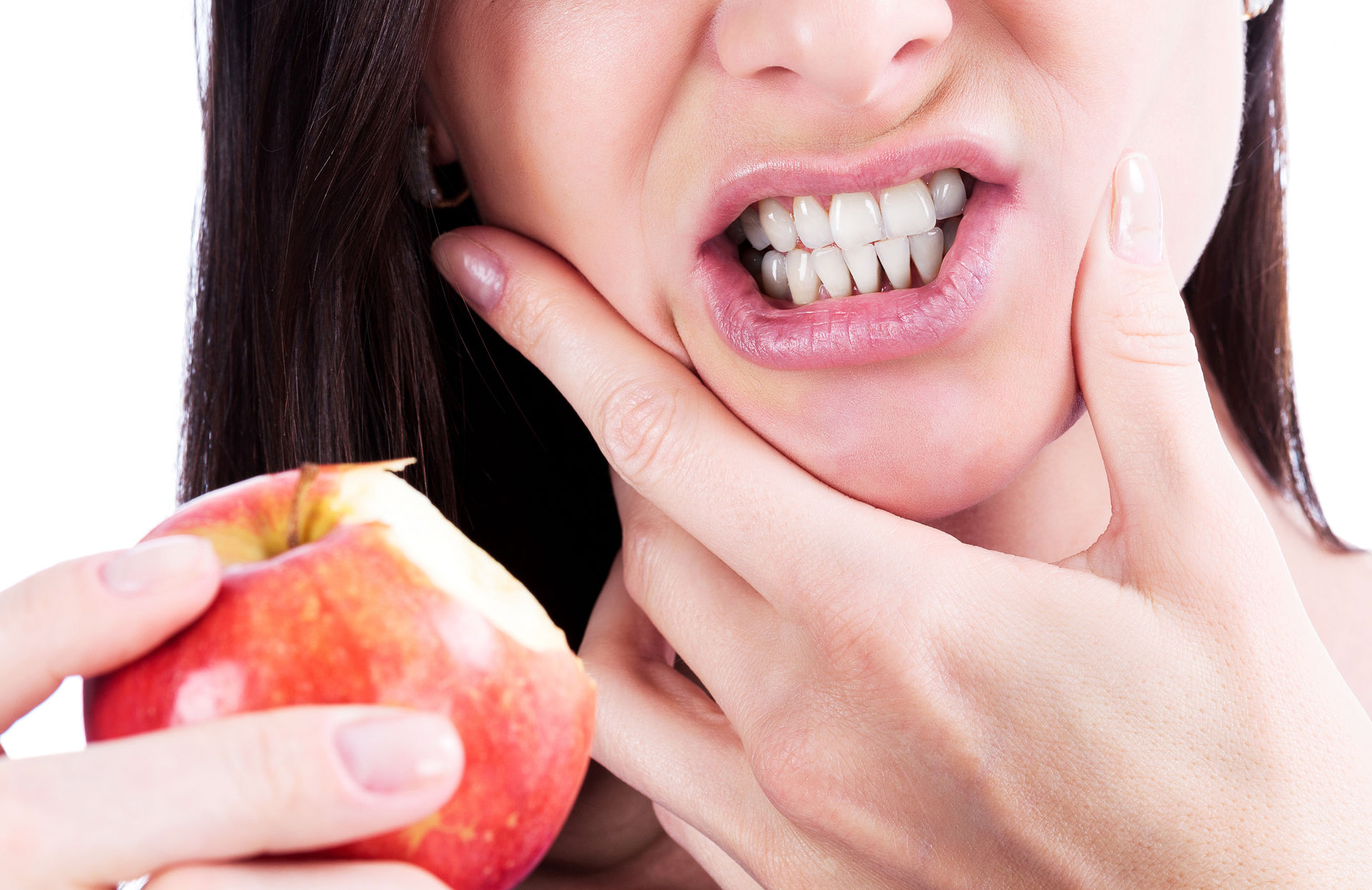 Как бороться с повышенной чувствительностью зубов