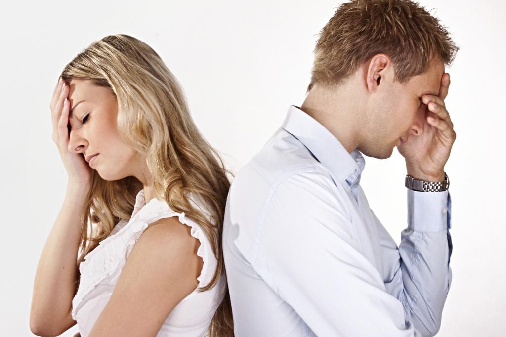 Самые распространенные причины женских измен