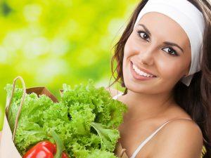 Как стать здоровым? Помогаем организму очиститься