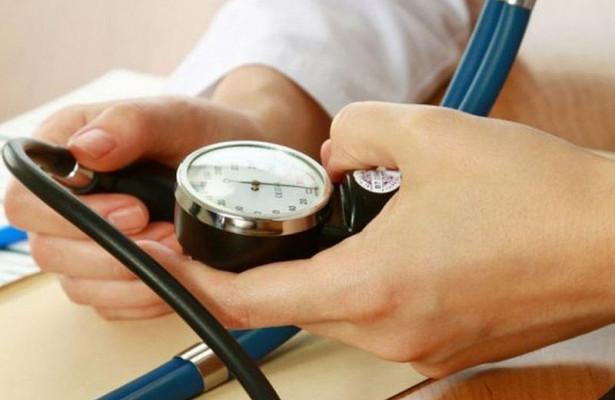 Гипертония может вести к ускоренному слабоумию