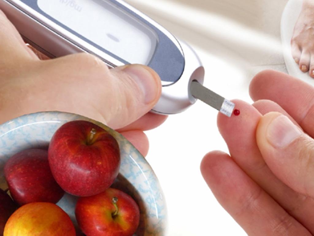 Как не заболеть диабетом?