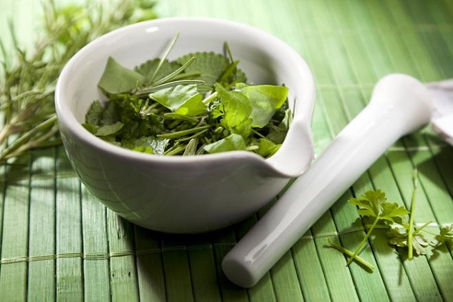 ТОП-5 лекарственных трав, которые помогут снизить кровяное давление