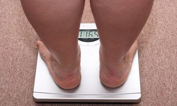 Даже на стадии ожирения диета спасает от смертельных болезней сердца