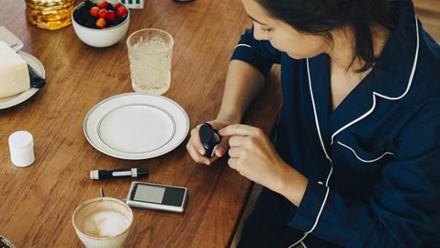 Кофе поможет диабетикам контролировать уровень сахара в крови