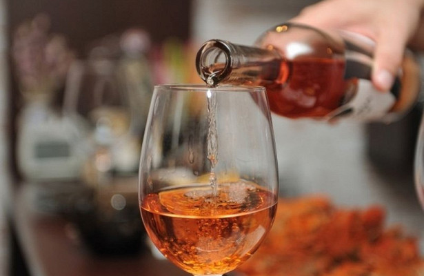 Алкоголь повышает защиту от сердечного приступа