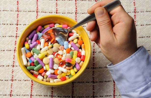 Вместо таблеток сердцу требуется особое питание
