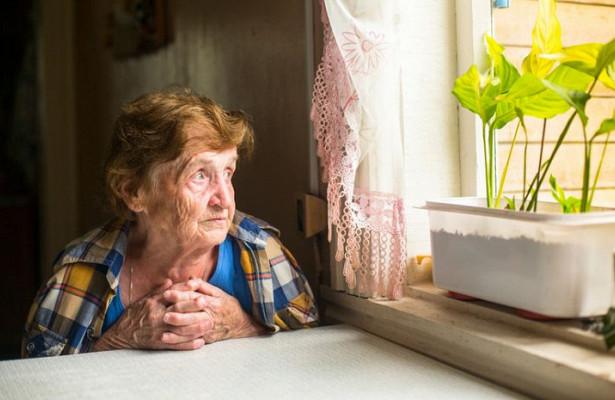Одиночество плохо влияет на сердце