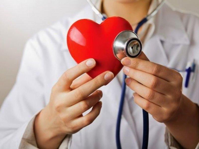 Свет способен привести к остановке сердца