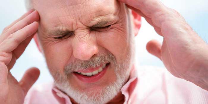 Симптомы и причины инсульта
