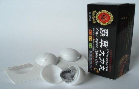 Китайские шарики: описание, применение, отзывы