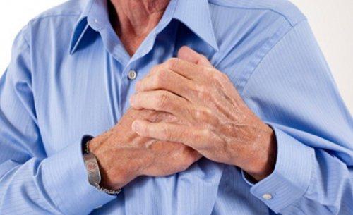 Кишечные бактерии вызывают сердечную недостаточность