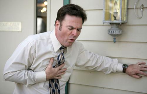 Как самостоятельно справиться с инфарктом