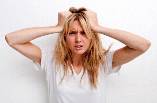 ПМС доводит женщин до опасной гипертонии