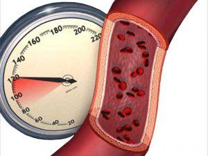 Учёные разработали портативный сверхточный измеритель кровяного давления