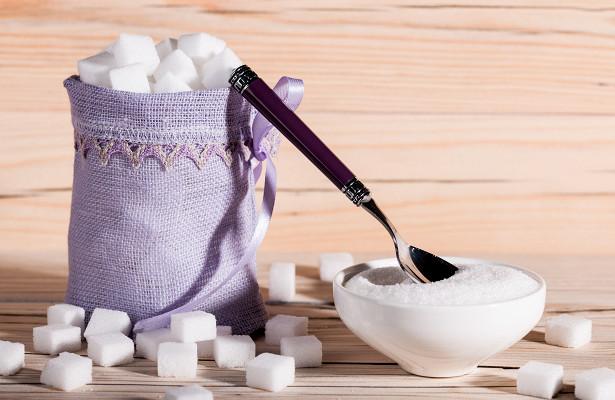 Сахар полезен для мозга пожилых людей