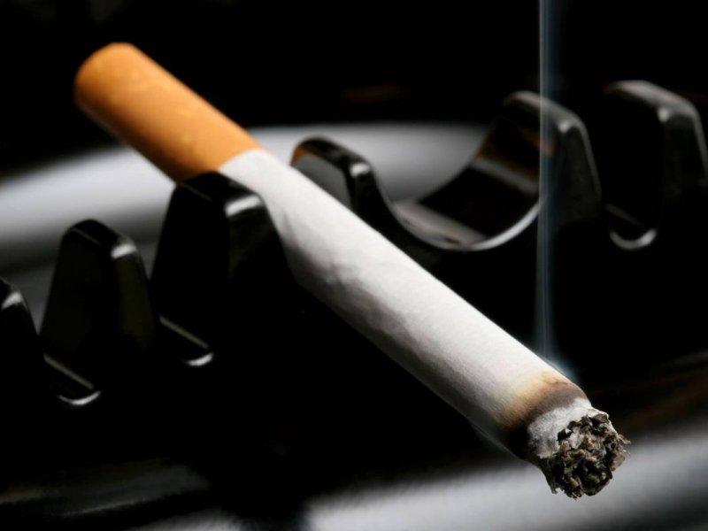 Приводит ли курение к аритмии?