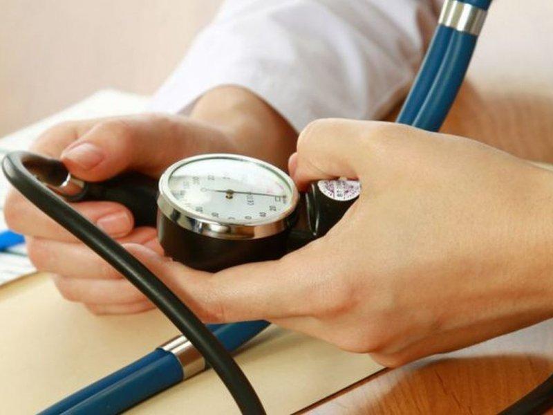 Простой и нелекарственный способ снизить артериальное давление